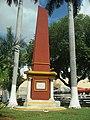 Monumento a Sebastián Molas, Mérida, Yucatán (01).jpg