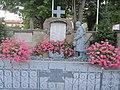 Monumento ai caduti di Perwang am Grabensee.JPG