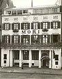 Mori's Restaurant, 144 Bleecker Street, Manhattan (NYPL b13668355-482851).jpg