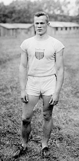 Morris Kirksey Athletics and rugby competitor