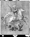 Denga de 1.813, Rusia. 98px-Moscow_COA_1781