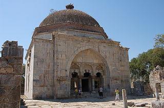 İlyas Bey Mosque