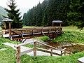 Most cez Čutkovský potok - panoramio.jpg