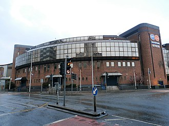 Motorpoint Arena Cardiff - Image: Motorpoint Arena, Cardiff 4849075 d 06dc 4df
