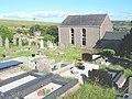 Mountain Chapel south of Garnswllt - geograph.org.uk - 37002.jpg