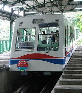 Keifuku Cable Line