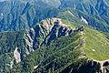 Mt.Kitaarakawadake from Mt.Shiomidake 01.jpg
