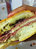 Muffaletta At Central Grocery, New Orleans.jpg