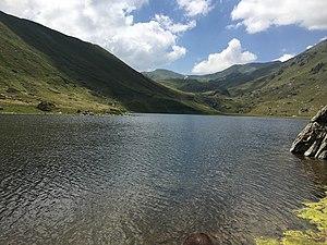 Bogovinje Municipality - Bogovinje Lake