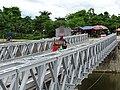 Muong Thanh Bridge - From 1954 Battle - Dien Bien Phu - Vietnam (48159215027).jpg