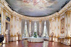 Mus e jacquemart andr wikipedia for Grand hotel de paris madrid