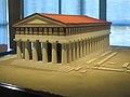 Museo Orsi modellino tempio 1474.JPG