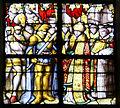 N-D de Tournai The king receives a blessing.JPG