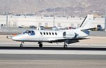 N196RJ 1981 Cessna 550 C-N 5500207 (5372074716).jpg
