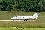 N445FL Hawker Beechjet 400 400A (27635340536).jpg