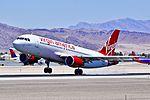 """N835VA Virgin America Airbus A320-214 C-N 4448 """"arnold"""" (7462517654).jpg"""