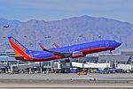 N8614M Southwest Airlines Boeing 737-8H4 - cn 36908 - ln 4420 (10046778995).jpg