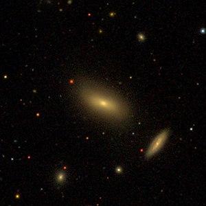 NGC 6150 & LEDA 58100 [1] SDSS image
