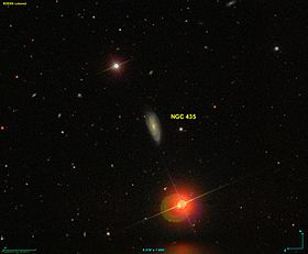 Image illustrative de l'article NGC 435