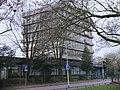 NHTV Breda, Archimedesstraat DSCF5291.jpg