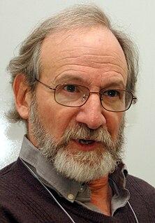Michael Meeropol American economist