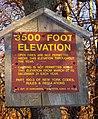 NYSDEC 3500-foot sign.jpg