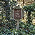 Nabij de Lourdesgrot, kruiswegstatie nummer 12 - Steijl - 20342038 - RCE.jpg