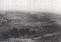 Nablus road; Ain Sinai and Yebrud (1918) (IWM Q12647).jpeg
