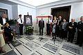 Nadanie sali 176 imienia Zbigniewa Romaszewskiego Kancelaria Senatu 02.JPG