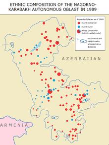 NagornoKarabakh Wikipedia
