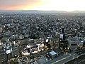 Nagoya view from Marriott.jpg
