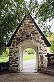 Nagu kyrka porten stigluckan 02.jpg