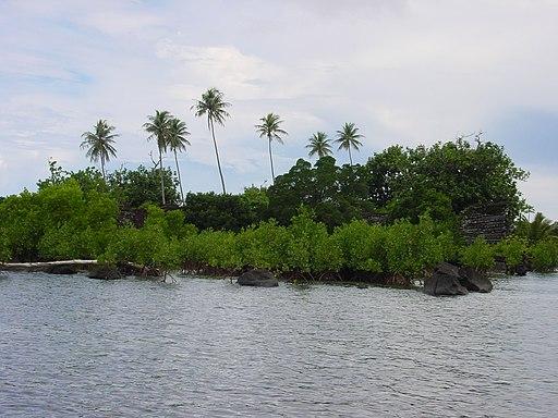 Nan Madol 1