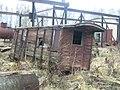 Narrow Gauge Railroad Vasilevsky peat enterprise 2005 (32124039796).jpg