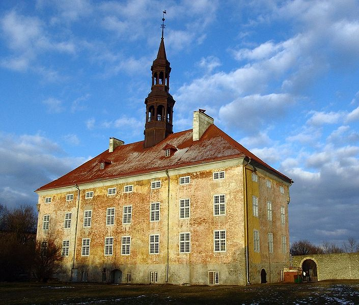 Файл:Narva Town Hall Back view.jpg