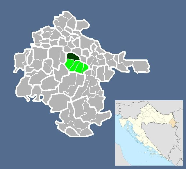 Naselje Stari Jankovci-Насеље Стари Јанковци