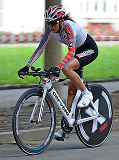 Natalia Boyarskaya Russian cyclist
