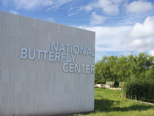 National Butterfly Center