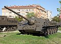 National Museum of Military History, Bulgaria, Sofia 2012 PD 043.jpg