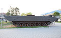 National Museum of Military History, Bulgaria, Sofia 2012 PD 215.jpg