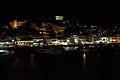 Naxos town by night, 080418.jpg