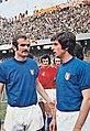 Nazionale di calcio dell'Italia - Sandro Mazzola + Gianni Rivera.jpg