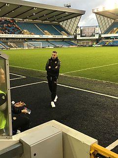 Neil Harris (footballer, born 1977) English footballer and manager