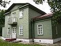 Nekrasov museum Chudovo 2.jpg