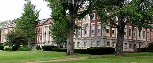 East Cleveland, Ohio - Nela Park