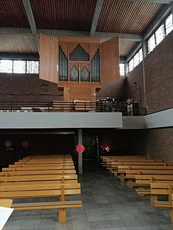 Neu-Isenburg, Johanneskirche, Orgel (1).jpg