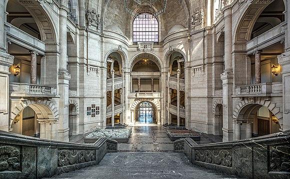 Neues Rathaus Hannover, Innenansicht.jpg