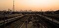 New Delhi skyline at dusk.jpg