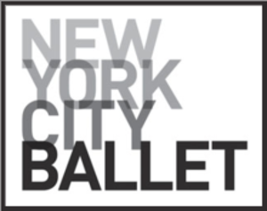 New York City Ballet - Image: New York City Ballet Logo