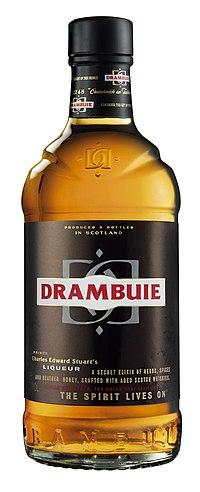 Click to enlarge: Drambui